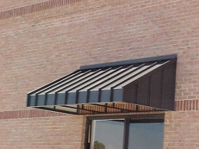 Our Variety Of Awnings Are Ideal For Protecting Doors And Windows From Inclement Weather Conditions Elements Available In Several Design Configurations